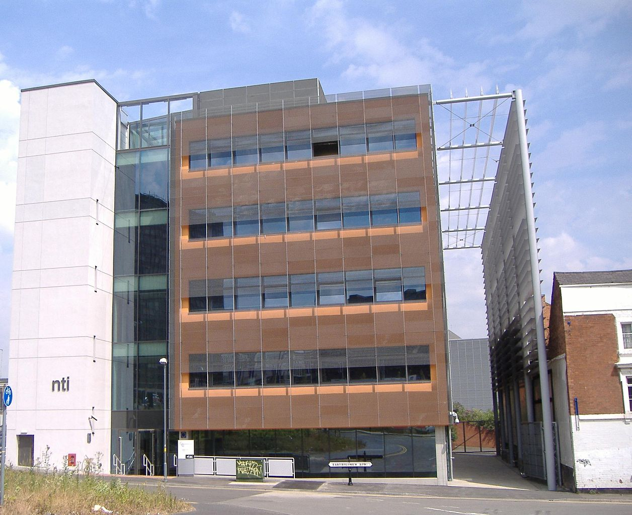 Technology Institute -Birmingham